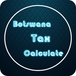 Botswana Tax Calculate