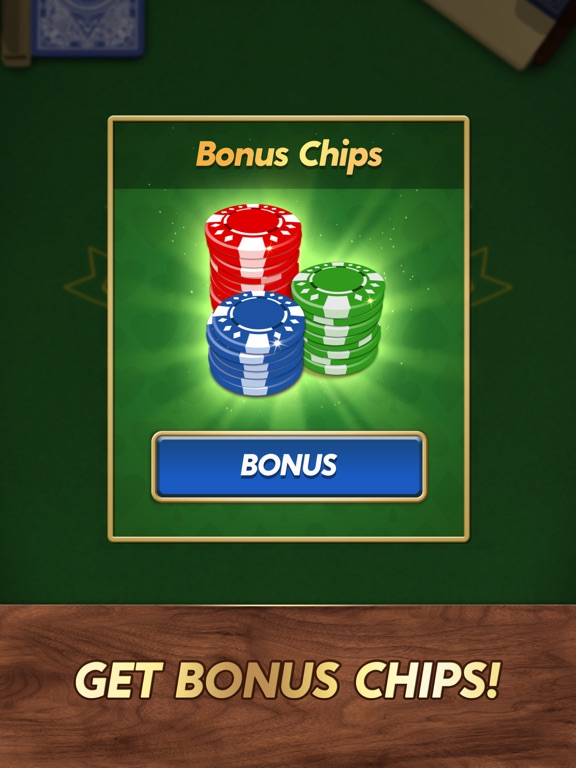 Blackjack 21 ⁂ screenshot 11