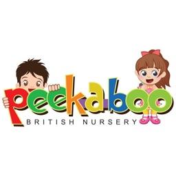 Peekaboo British Nursery