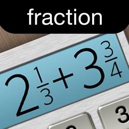 Fraction Calculator Plus