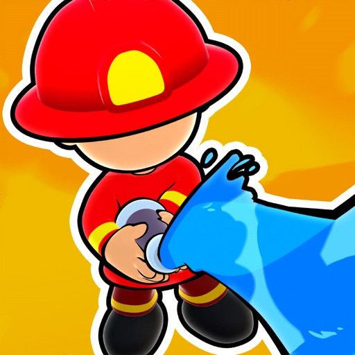 Fireman Rescue 3D