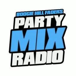 Boogie Hill Party Mix Radio