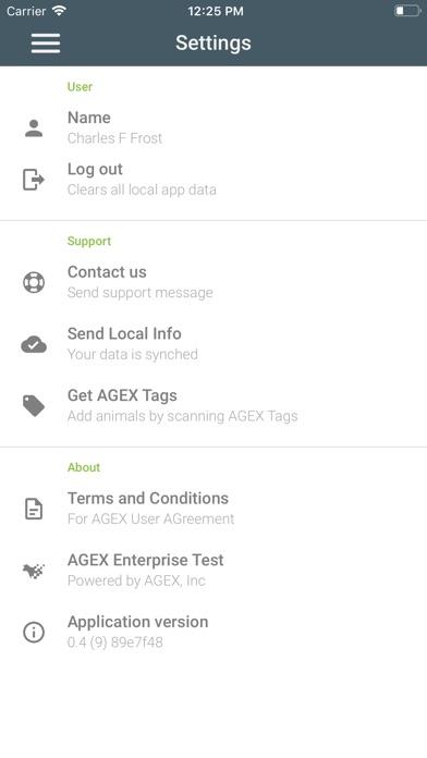 AGEX Enterprise
