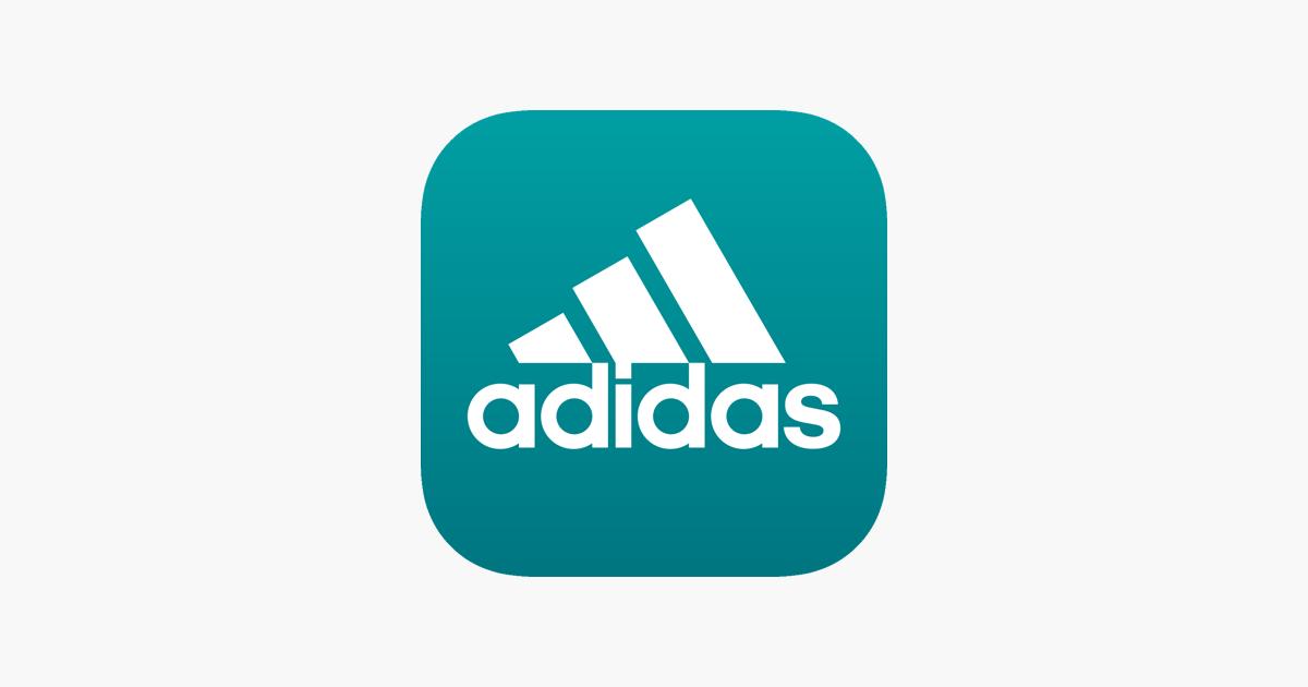 adidas running runtastic