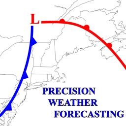 Precision Weather Forecasting