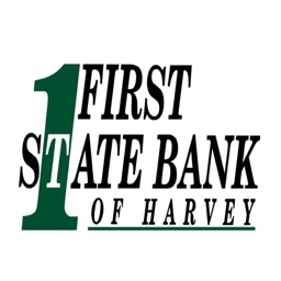 First State Bank of Harvey