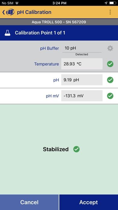 Screenshot for VuSitu in United States App Store