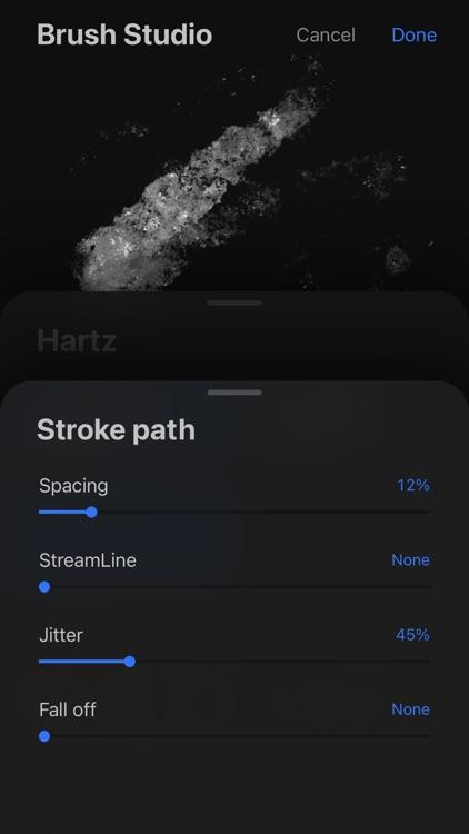 Procreate Pocket screenshot-8