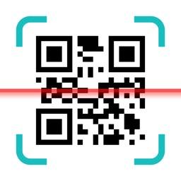 QR Code Reader-Barcode Scan