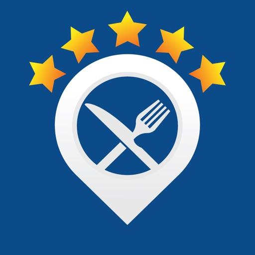Foodie Finder App: Favocity
