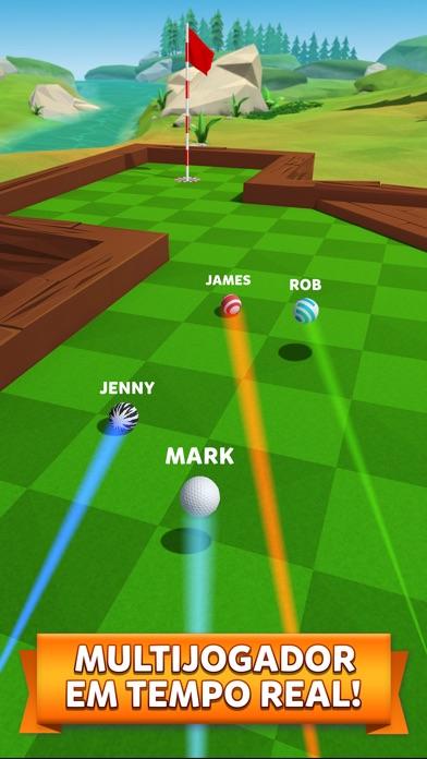 Baixar Golf Battle para Android