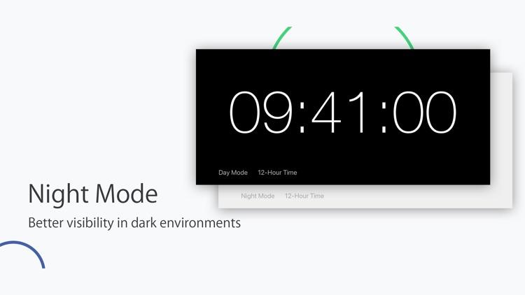 Big Clock - Digital