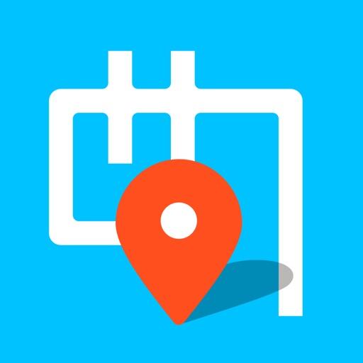 舞台めぐり - アニメ聖地巡礼・コンテンツツーリズムアプリ