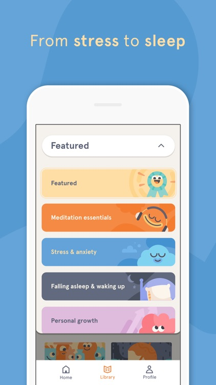 Headspace: Meditation