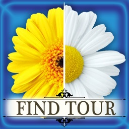 Difference Find Tour