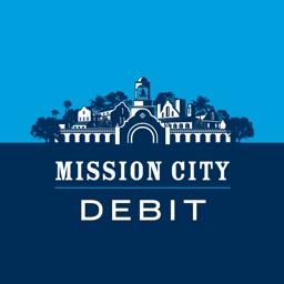 Mission City Debit