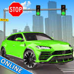City Car Driving School Sim 3D Hack Online Generator  img