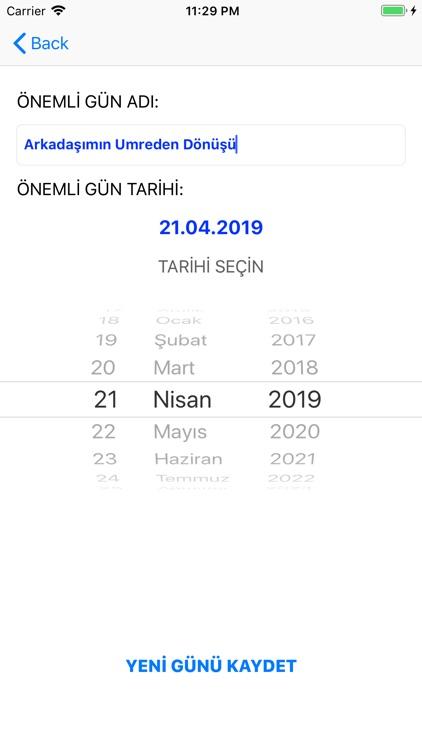 Ezan Vakti Namaz Zamanı screenshot-8