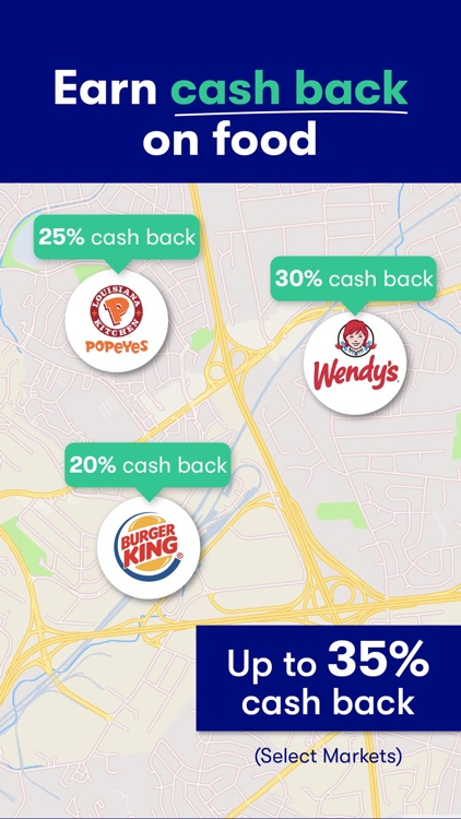 GetUpside Cashback: Gas & Food screenshot-8