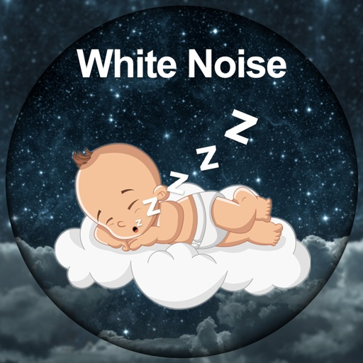 White Noise Baby Sleep Sounds