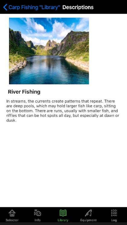 Carp Fishing Pro screenshot-3