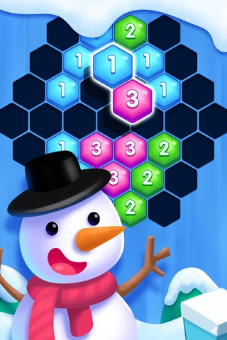 Block Hexa - Match Puzzle - náhled