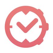 aTimeLogger Personal Tracker icon