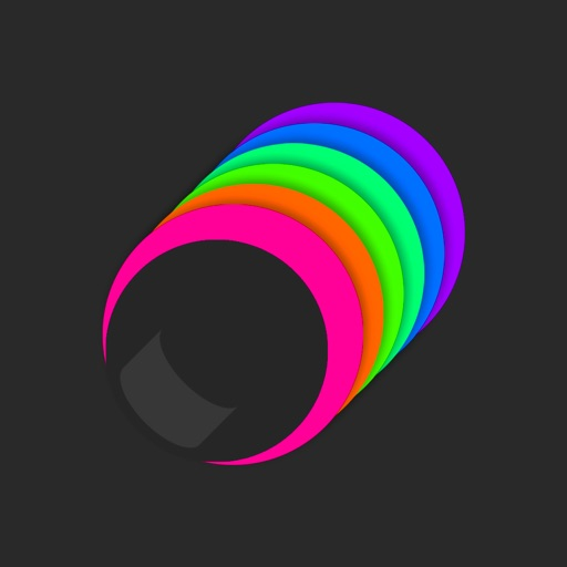 Spacetime Camera icon