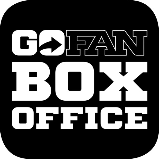 GoFan Box Office - For Schools iOS App
