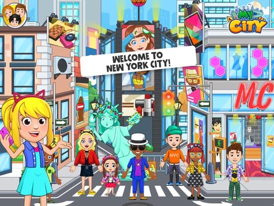 My City : New York screenshot 7