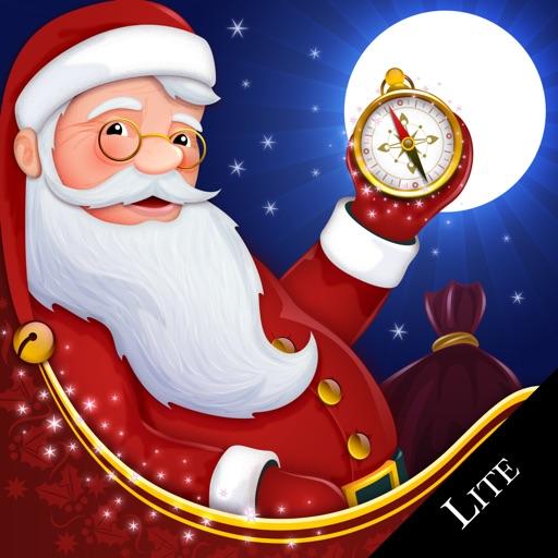 Speak to Santa - Santa Tracker iOS App
