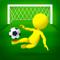 App Icon for Cool Goal! App in Denmark IOS App Store