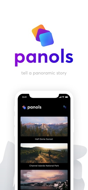 Panols Screenshot