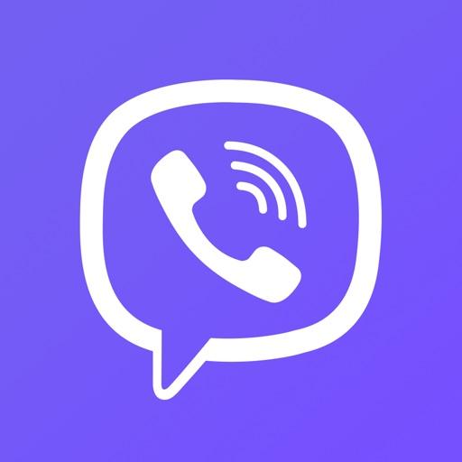 Viber Messenger: Text & Call