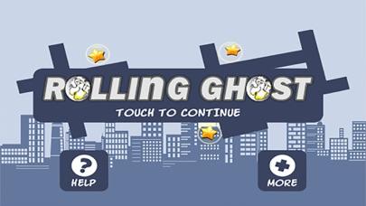 点击获取The Rolling Ghost Game