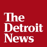 The Detroit News app icon