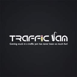 Traffic Jam App