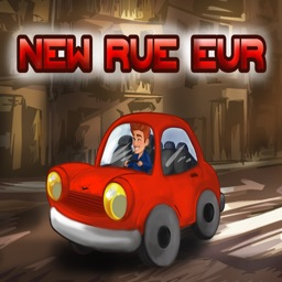 New Rue Eur Cars Puzzle Game