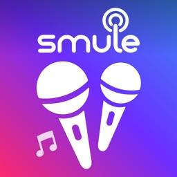 Smule - Chanter ensemble
