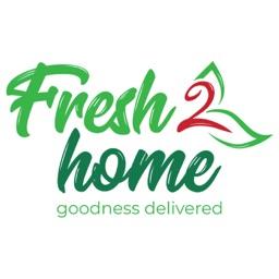 Fresh2Home
