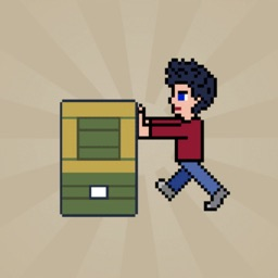 Push The Box - Puzzle Game