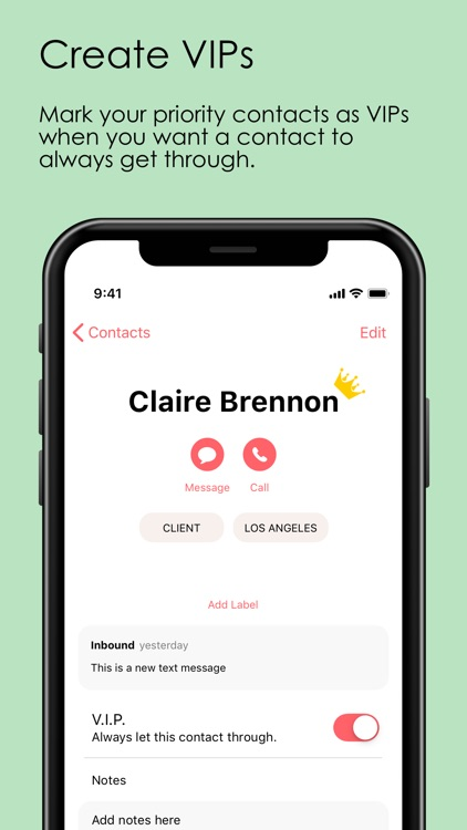 Dialed | Business Phone Number