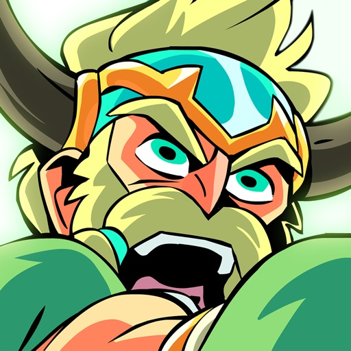 Brawlhalla free software for iPhone and iPad