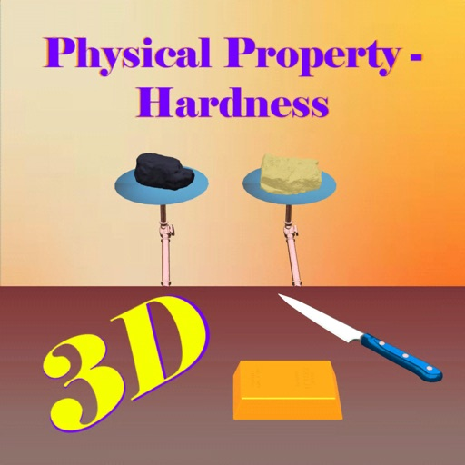 Physical Property - Hardness