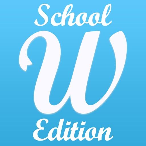 Wordsalad - School Edition