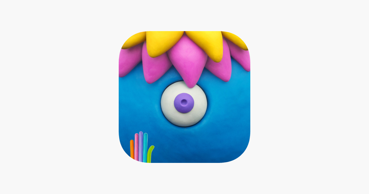 Hey Clay Monsters On The App Store