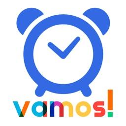 Alarm Clock -vamos-