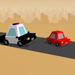 Intercept - Cars vs Cops