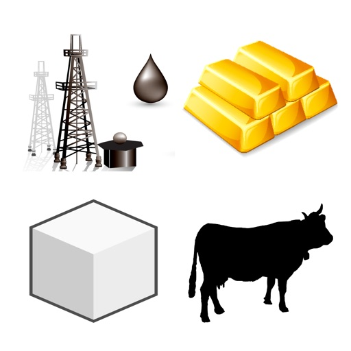 Commodity Prices Online