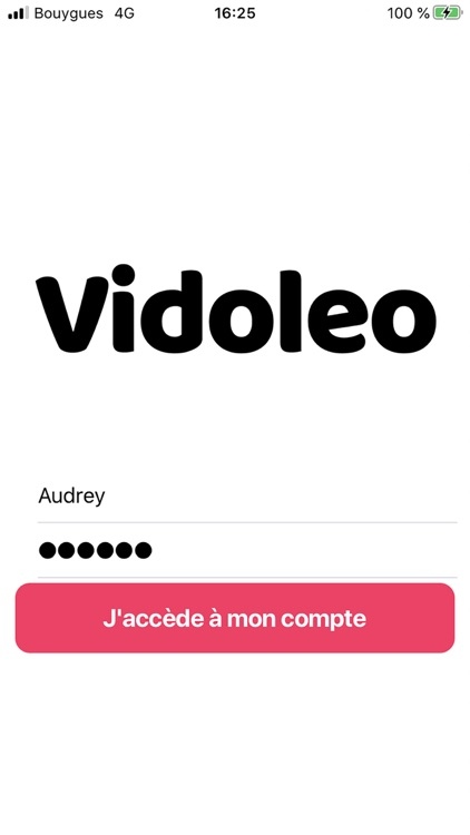 Vidoleo screenshot-0